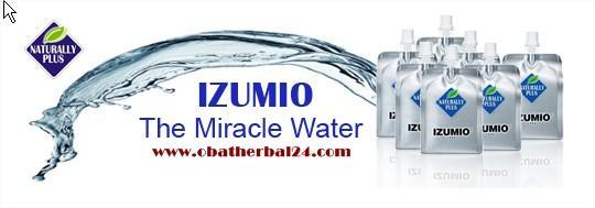 Izumio Miracle